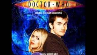 Doctor Who Series 1 and 2 Soundtrack - 31. Doctor Who Theme (Album Version) Resimi