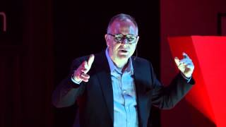 Finding The Courage to Be Yourself | Ron West | TEDxGreatHillsWomen