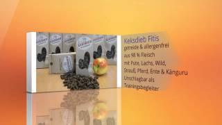 Die gesunden Snacks vom Leckerlie Shop