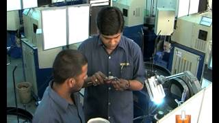 Wirecom India Spring manufacturer