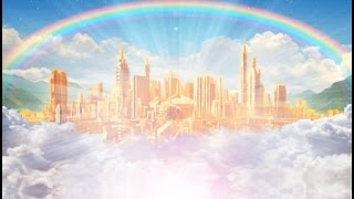 The New Jerusalem - The Holy Capital City Of God