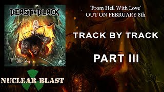 BEAST IN BLACK – From Hell With Love (OFFICIAL TRACK BY TRACK #3)