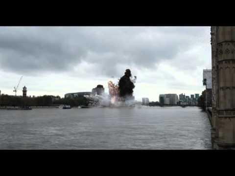 LONDON HAS FALLEN : ผ่ายุทธการถล่มลอนดอน (Teaser Sub Thai)