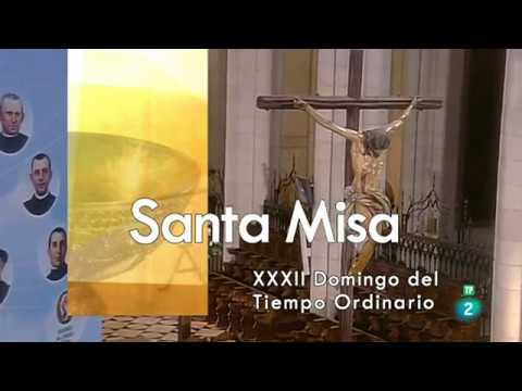 Video de la Misa de acción de gracias en la Catedral de la Almudena, Madrid