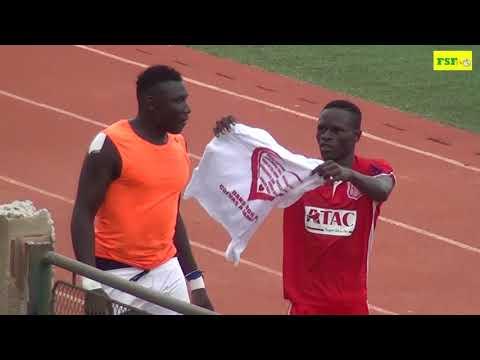 Coupe du Sénégal : Le Stade Mbour bat Port (1-0) et rejoint Mbour Petite côte en finale