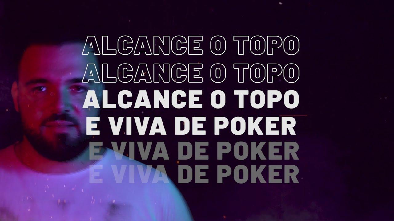 Mega Seleção 2021 - Samba Poker Team