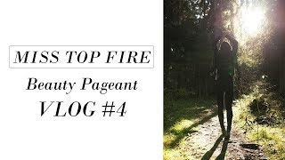 How I prepare for Miss Top Fire Beauty Pageant 2017 | VLOG #4