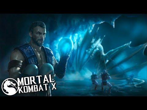 ПРОХОЖУ ИСТОРИЮ САБ-ЗИРО в Mortal Kombat X thumbnail