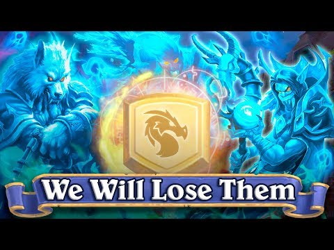 The Most Important Legendary Cards That We Will Lose In The Hearthstone: Year Of The Dragon Rotation