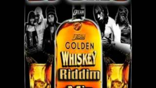 Golden Whiskey Riddim Mix (2011)  [DJ GMC] Reggae Dancehall