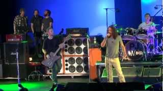 Pearl Jam with Chris Cornell - Reach Down live PJ20