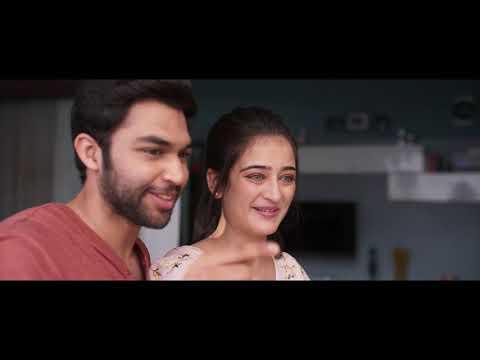 kadaram-kondan-thaarame-thaarame-video-song-abi-hassan-akshara-haasan-sid-sriram-ghibra