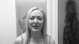 Semi-Permanent Brows Top-Up Client Claire Gets Brows Re-touched Testimonial