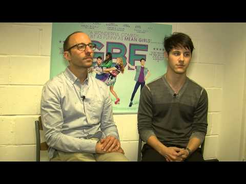 Director Darren Stein & Michael J. Willett on G.B.F. &