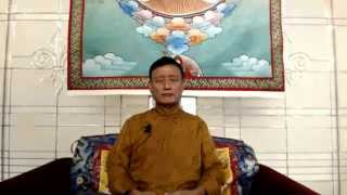Physical Healing Through Meditation—Full Session