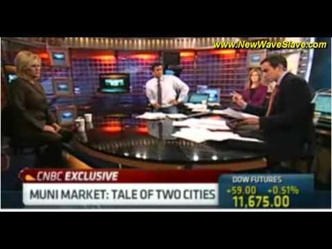 Meredith Whitney & Municipal defaults - NewWaveSlave.com