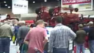2009 National Farm Machinery Show