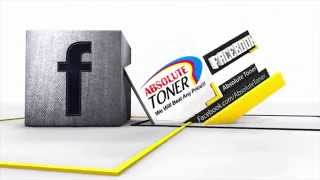 Now on Absolute Toner HP 125A, Compatible, & Refills for CB540A CB541A CB542A CB543A