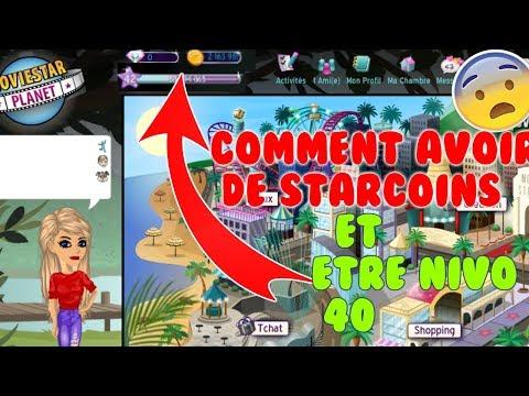 MSP: COMMENT AVOIR 1MILLION DE STARCOINS ET ETRE NIV 40 PREUVE EN VIDEO