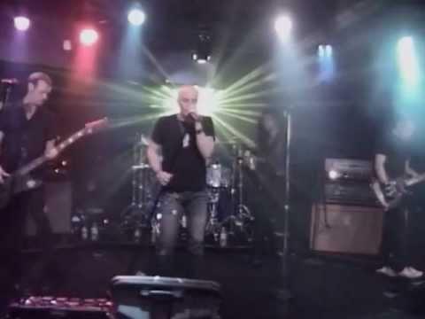 Jupiter Crash - The Devil's Lullaby (LIVE)