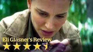 Annihilation review: Beneath the shimmer, a smart and scary movie