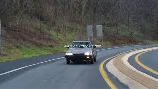 Subaru Leone/Loyale 1984 - 1994 Video