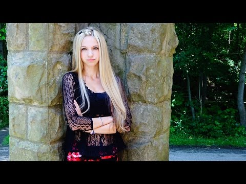Rachel Platten - Fight Song (Official Video Cover) | Madi Lee