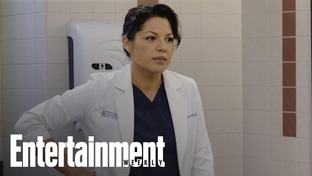 Sara Ramirez Says She Won\'t Appear In \'Grey\'s Anatomy\' Finale | News ...