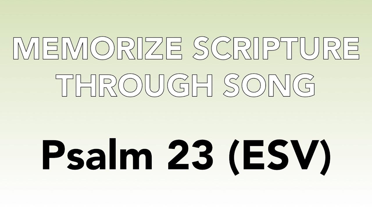 sum 23 bible