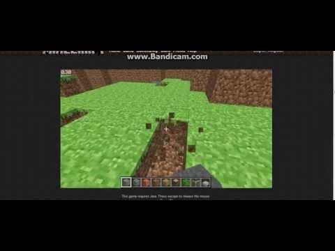 Minecraft 2012 Y8
