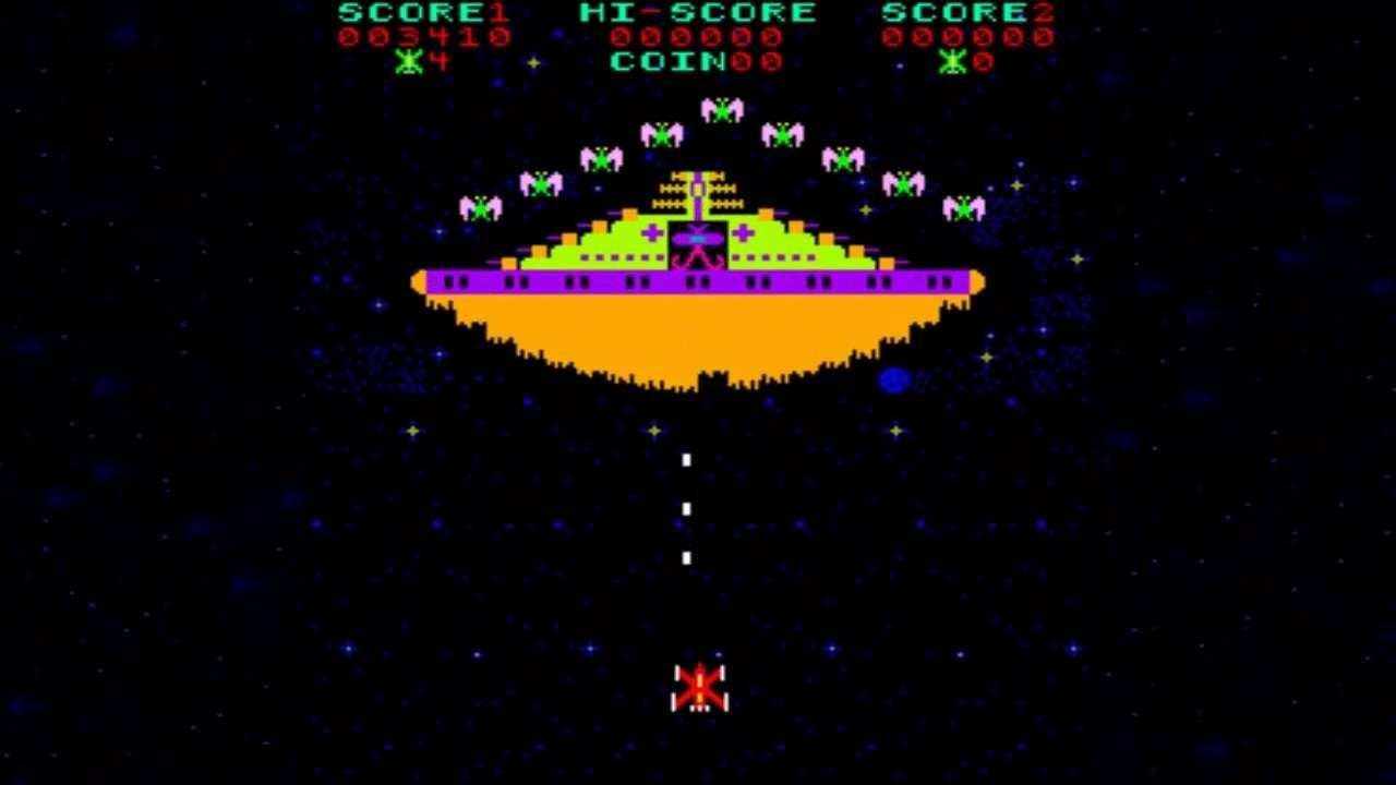 phoenix arcade