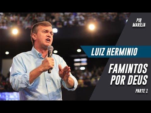 Luiz Hermínio | Famintos por Deus