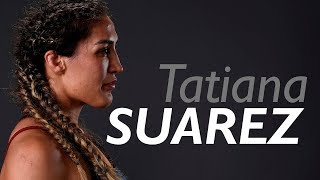 Tatiana Suarez talks cancer battle, being called the 'female Khabib', more | UFC 238 | ESPN MMA