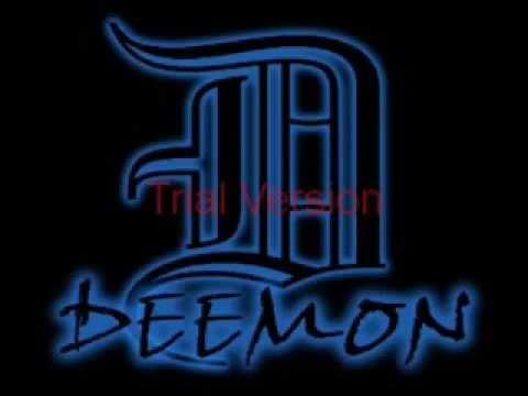 Deemon- Ty si tá