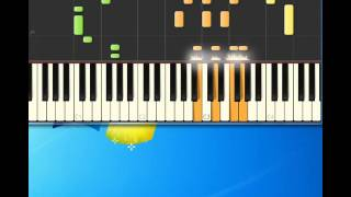 la bamba ritchie valens [Piano tutorial by Synthesia]