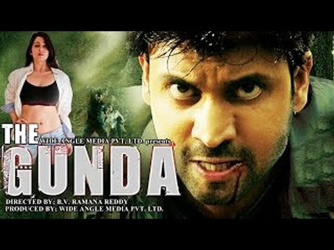 The Gunda - South Indian Super Dubbed...