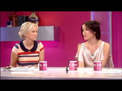 Loose Women  Andrea Corr