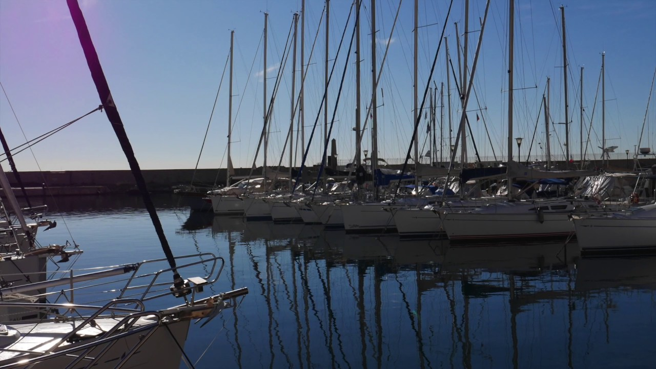 Port Corbieres - YouTube