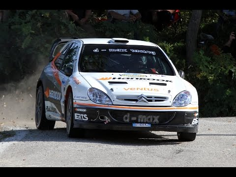 Rally Legend 2014 - WRC Invasion! - Pure Sound