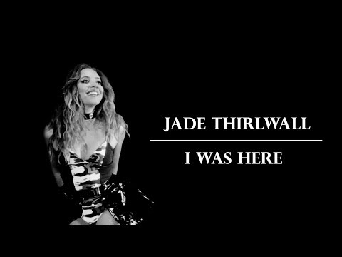 Jade Thirlwall   I Was Here