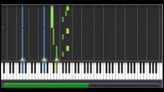 (How to Play) Ludwig van Beethoven - Moonlight Sonata (Sonata No. 14 1st Mvt.) on Piano (100%)