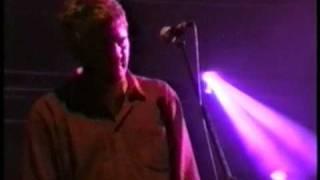 808 State ft Guy Garvey - Lemonsoul (Live)