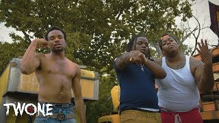 Kidd Bosston x Y.B. For Initials x FYNIC Looney - Ghetto Child | TWONESHOTTHAT Exclusive ™