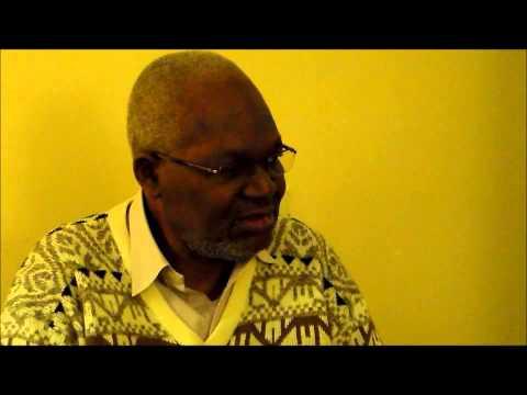 Fondation la naissance du peuple Luba - Interview de L'auteur