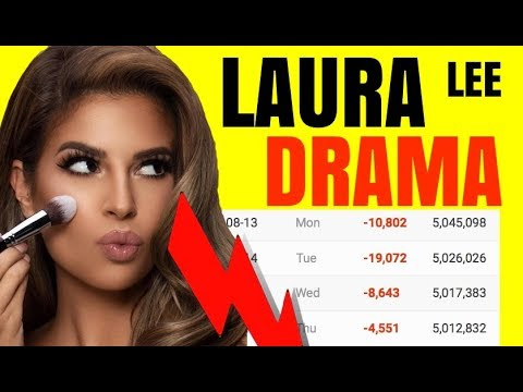 Laura Lee: 5 Things About YouTuber Who Lost 100000+ Subscribers After Racist ...