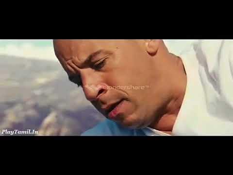 Bayapada Venam Di - Vin Diesel