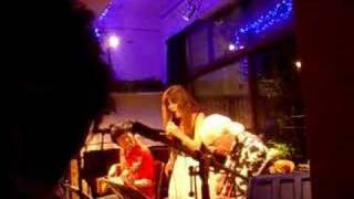 News Amos Garrett Japan Tour 2009 今井忍(Guitar)/岡嶋文(Bass) Tom'...