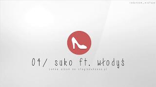 Szymi Szyms x Wacar - Suko - feat. Włodyś - indaroom_mixtape