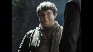 Hot Pie - Game of Thrones | all scenes