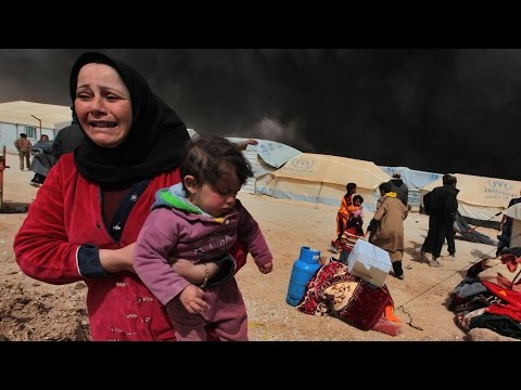 Syria's Refugee Crisis & ISIS Explosion with Howard Kaplan